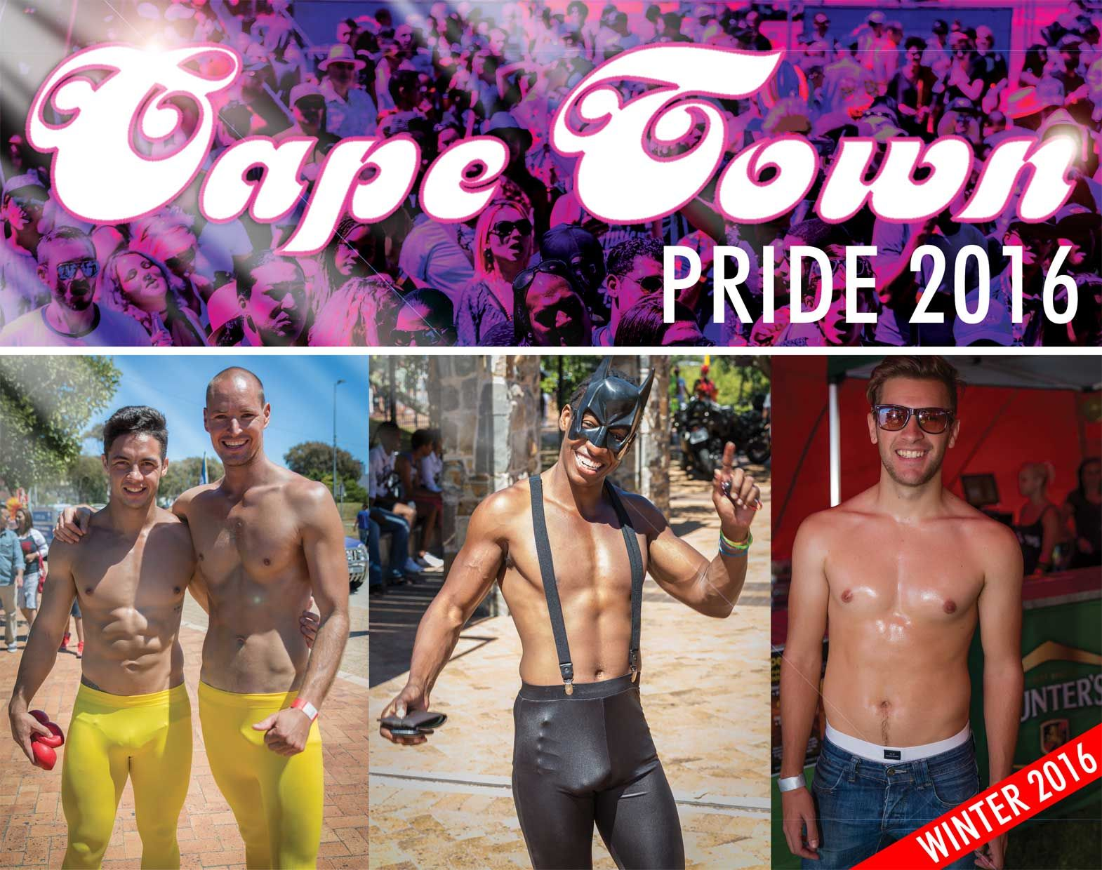 gay places in cape town