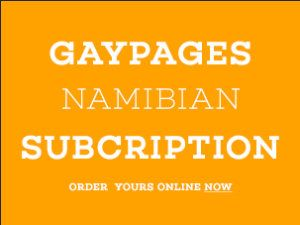 GayPages - Namibian Subscription Button