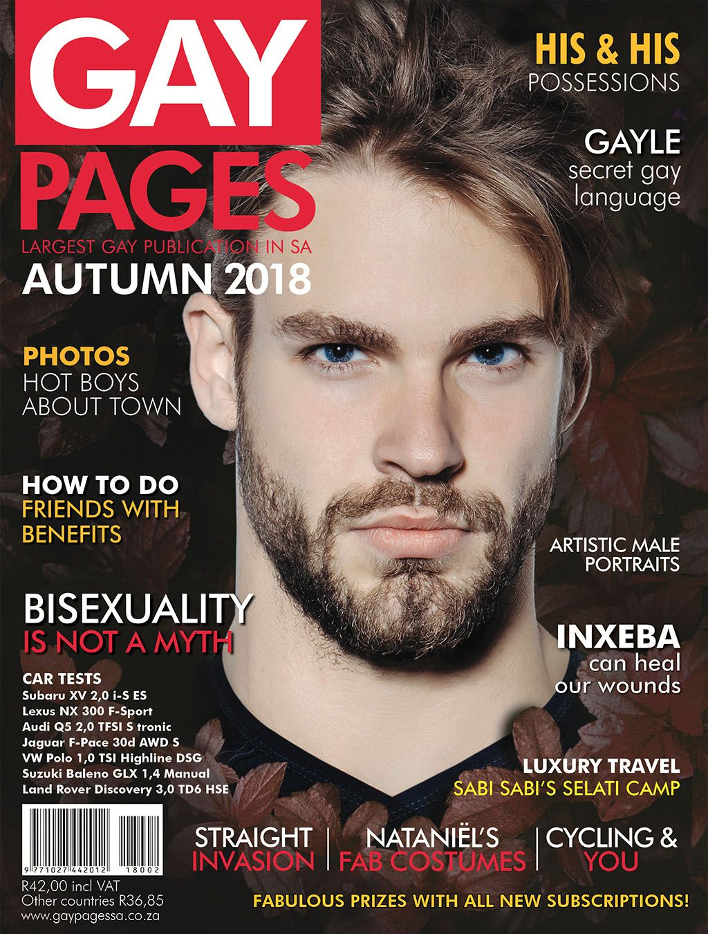 Autumn18 home page latest editions