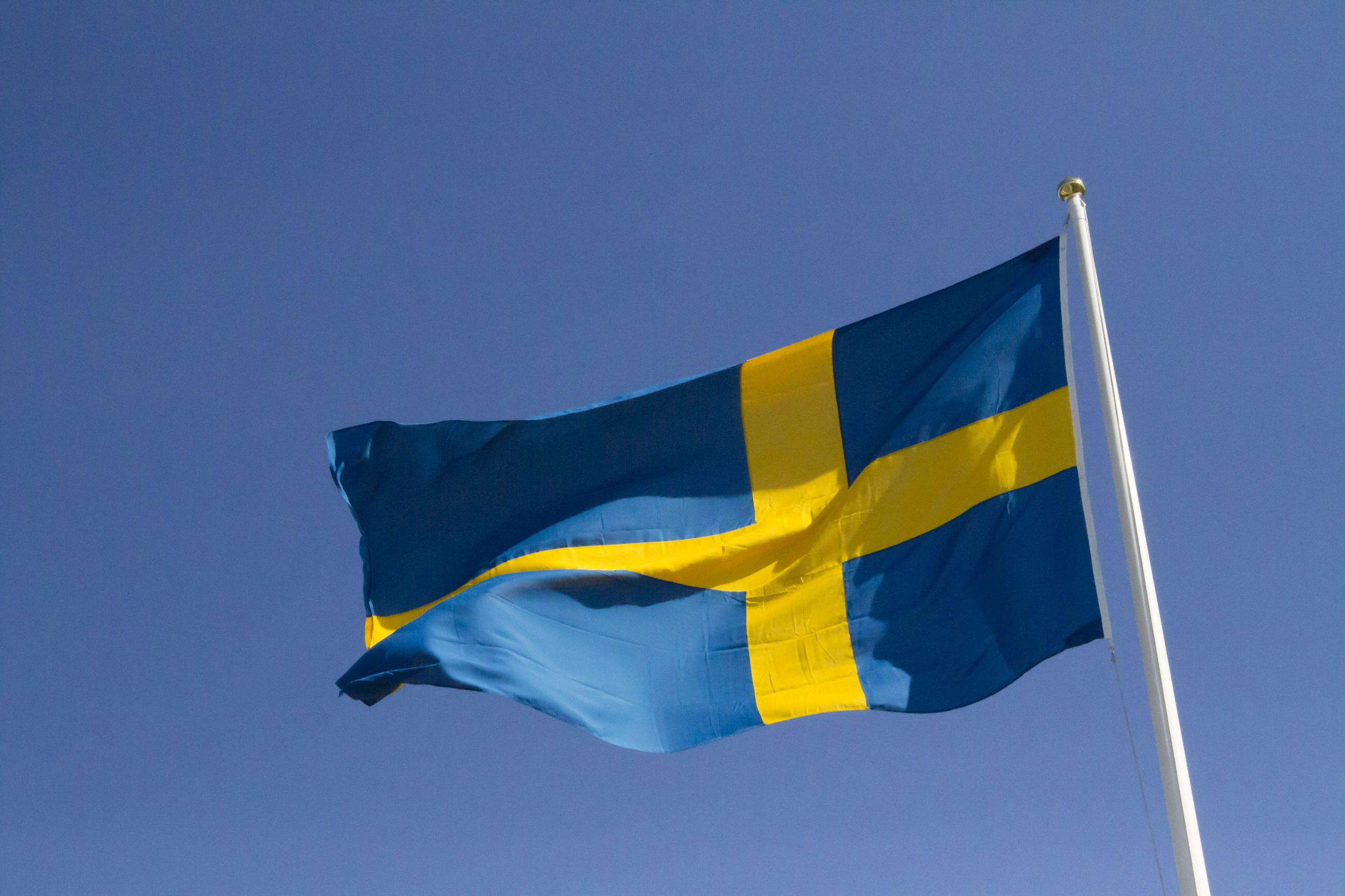 SWEDEN ARTICLE464