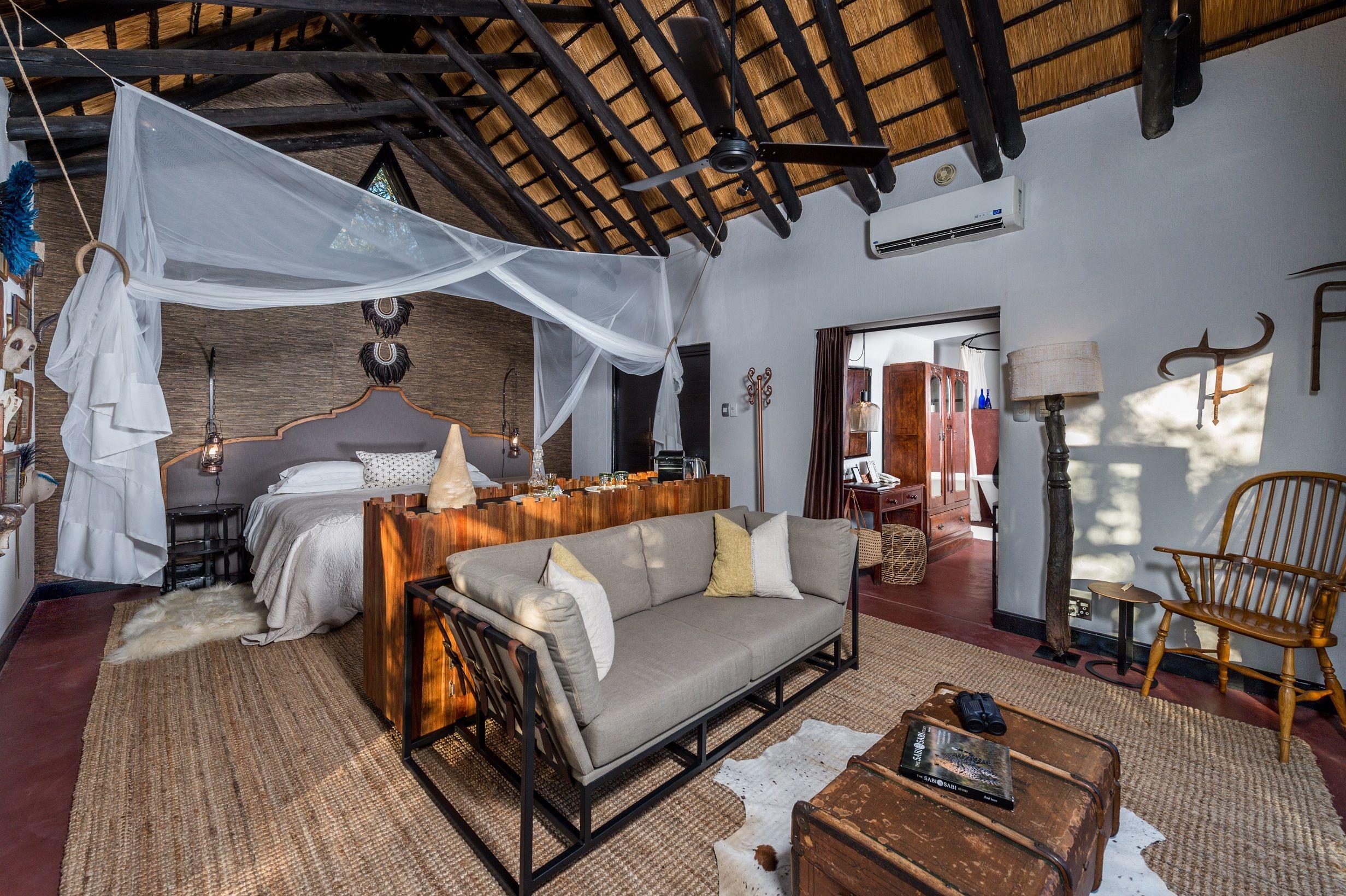 Selati Camp - Luxury Suite (1)