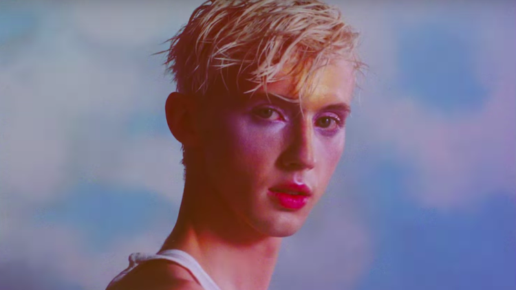 8 - Troye Sivan Bloom (source youtube)