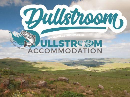 Dullstroom Accommodation
