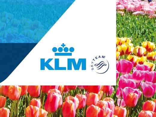 KLM ROYAL DUTCH AIRLINES gay pages magazine south africa