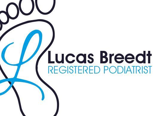 Lucas Breedt Podiatrist