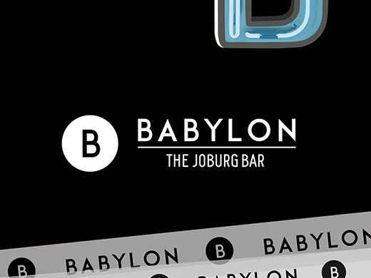 Babylon the Joburg Bar