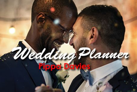 pippa davies gay wedding planner south africa