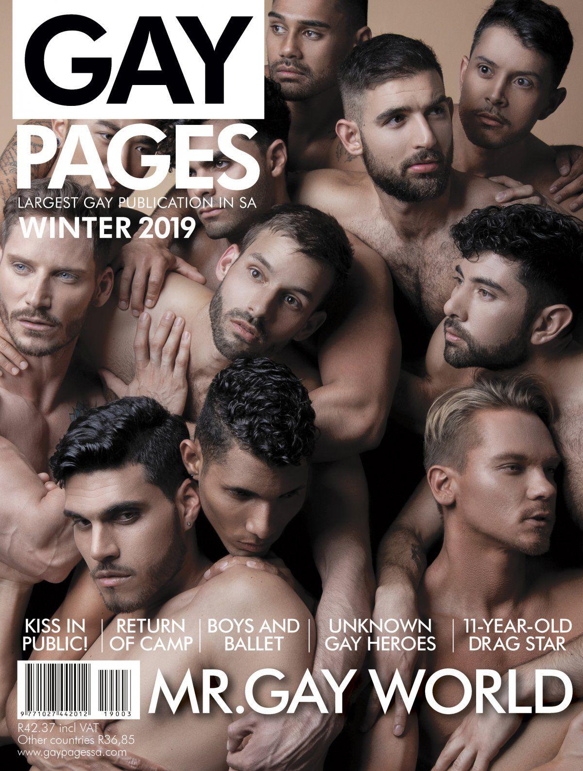 Autumn 2019 Cover